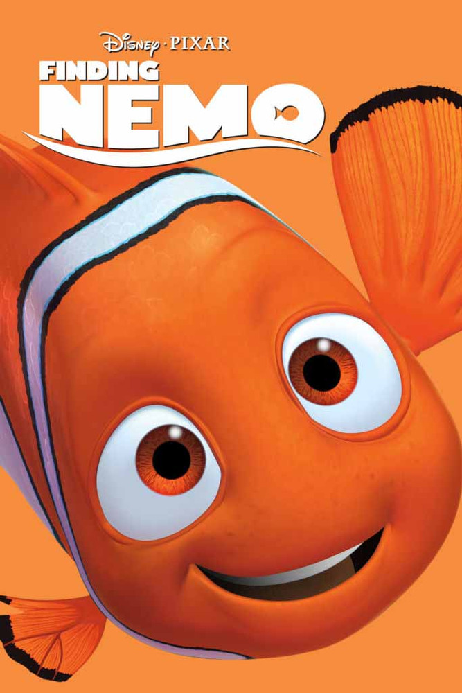 Finding Nemo [Disney Movies Anywhere (DMA)]