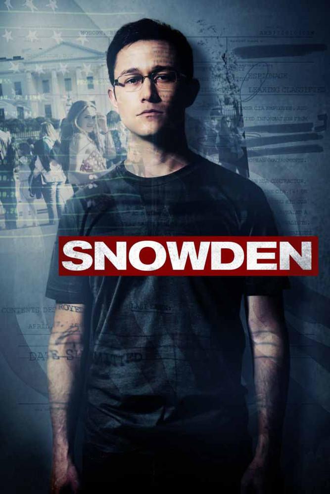Snowden [UltraViolet HD]