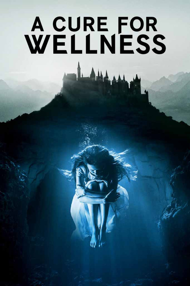 A Cure for Wellness [UltraViolet HD or iTunes]