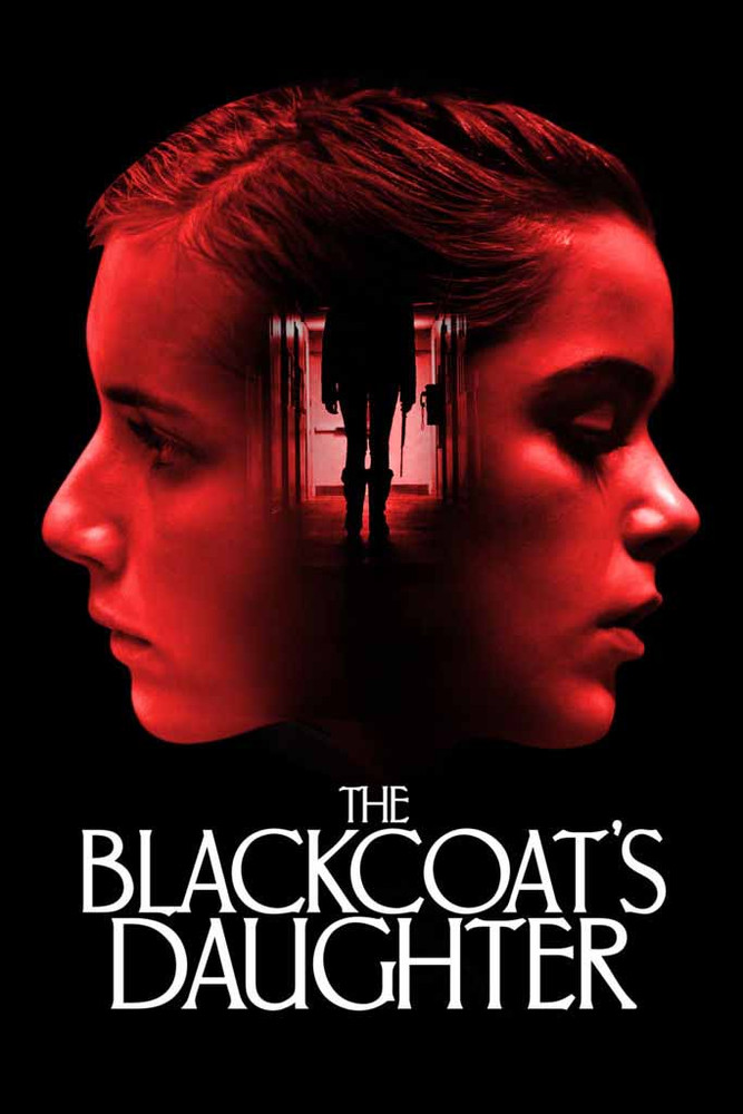 The Blackcoat's Daughter [UltraViolet HD]