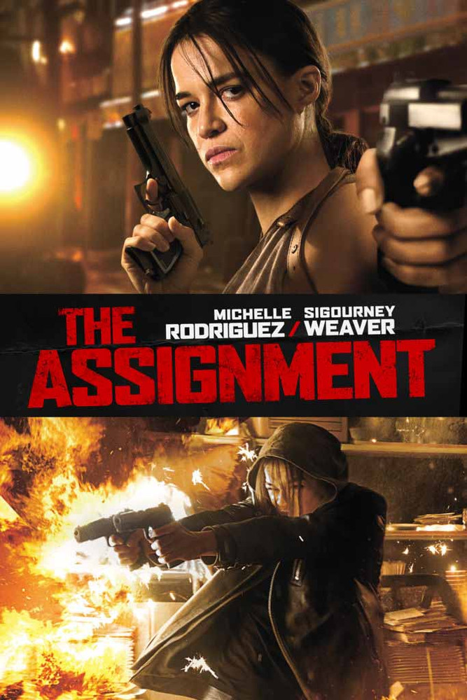 The Assignment [UltraViolet HD]