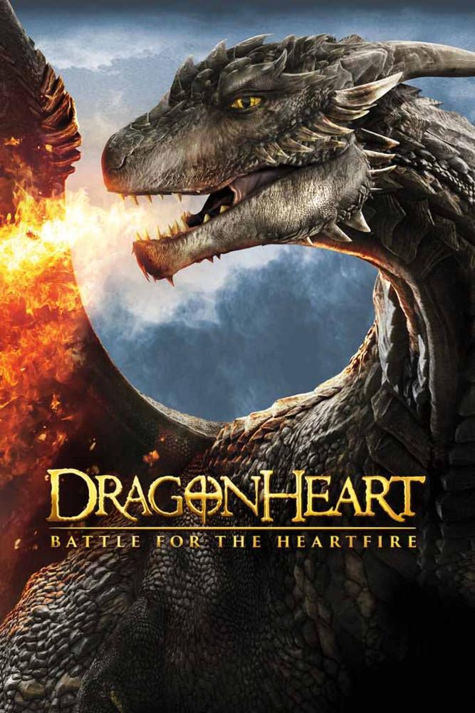 Dragonheart: Battle For The Heartfire [iTunes HD]