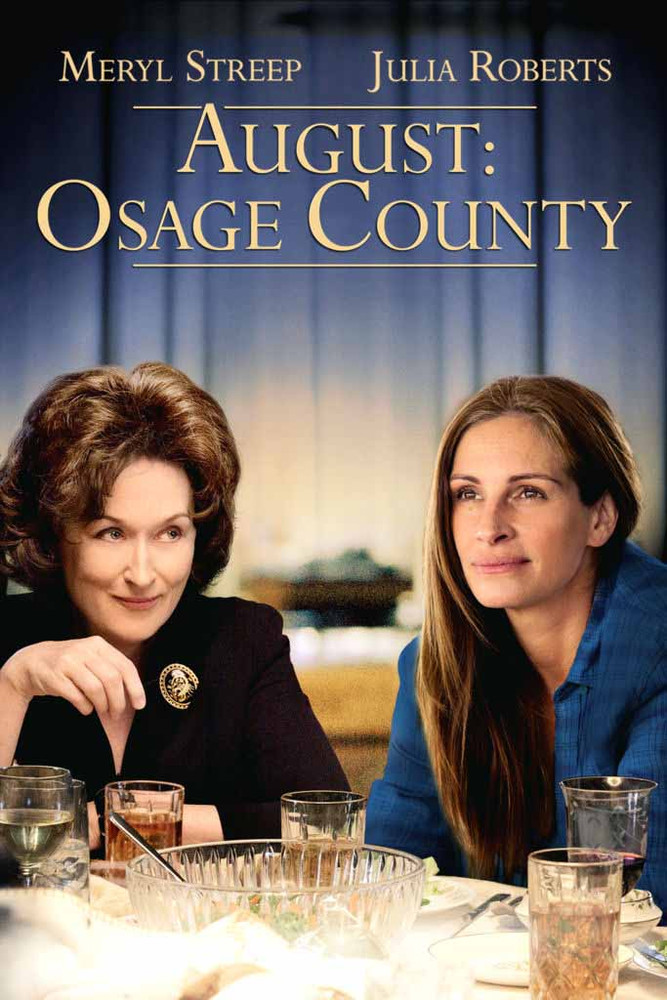 August Osage County [UltraViolet HD]