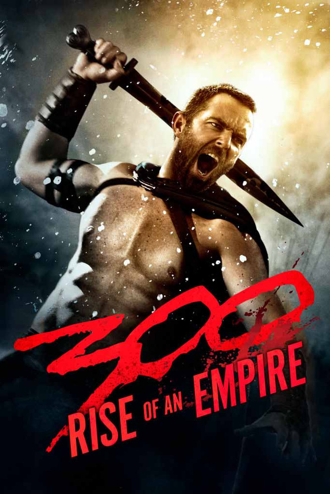 300: Rise of an Empire [UltraViolet HD]