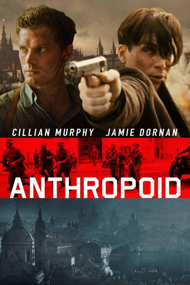 Anthropoid [UltraViolet HD]