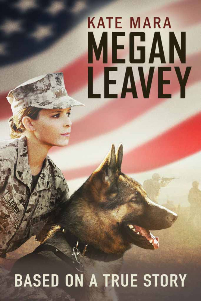 Megan Leavey [iTunes HD]
