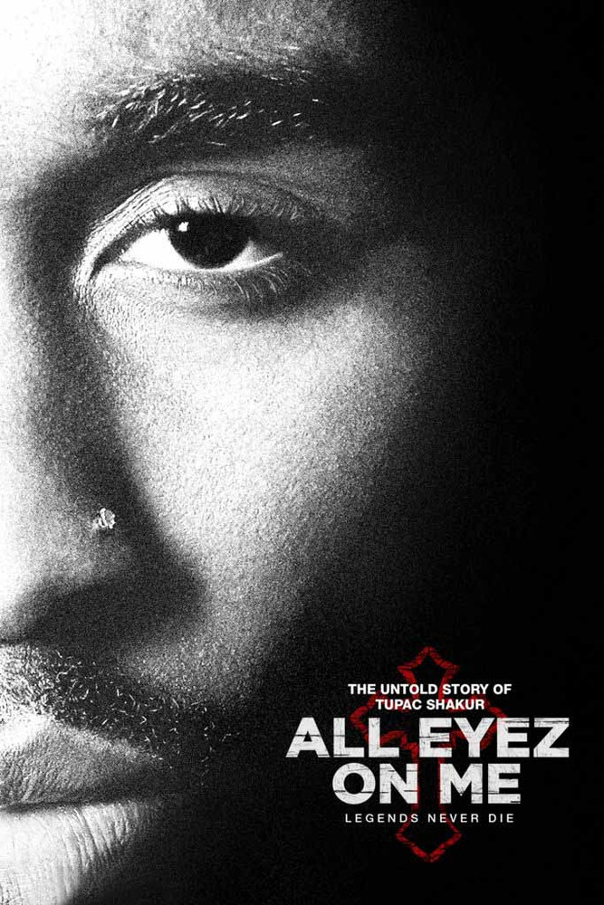 All Eyez On Me [UltraViolet HD]