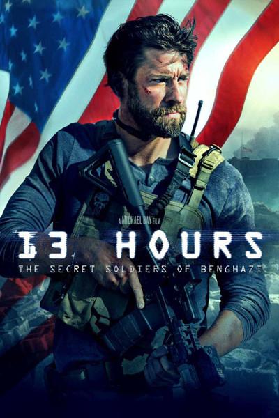 13 Hours [iTunes HD]
