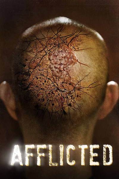 Afflicted [UltraViolet SD or iTunes SD via Movies Anywhere]