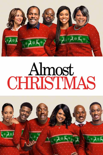 Almost Christmas [UltraViolet HD]
