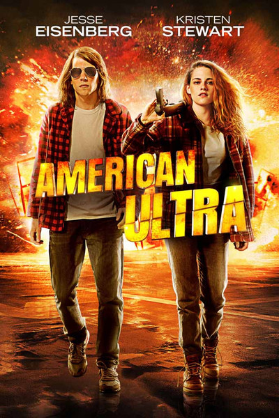 American Ultra [UltraViolet SD]