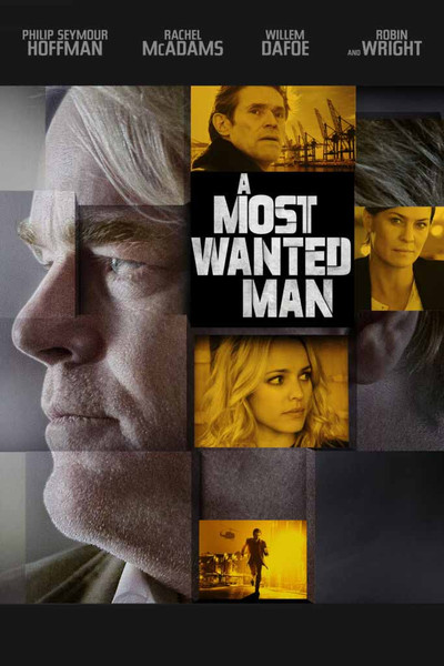 A Most Wanted Man [UltraViolet HD]