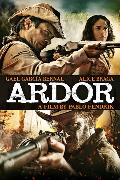 Ardor [UltraViolet SD]