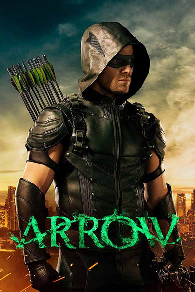 Arrow Season 4 [Vudu HD]