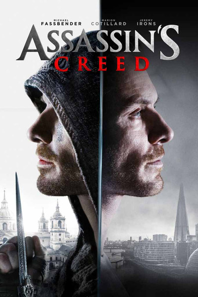 Assassin's Creed  [UltraViolet HD or iTunes]