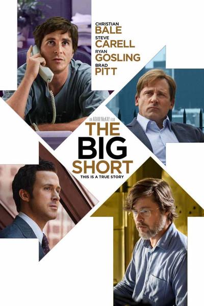 The Big Short [iTunes HD]