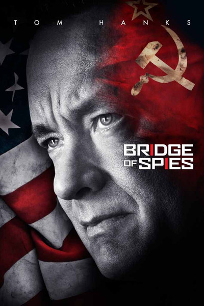 Bridge of Spies [Disney Movies Anywhere (DMA)]