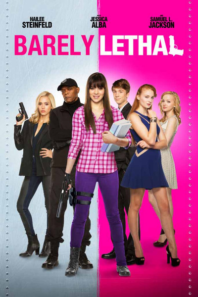 Barely Lethal [UltraViolet HD]