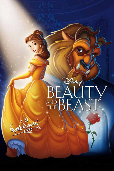Beauty and the Beast [Disney Movies Anywhere (DMA)]