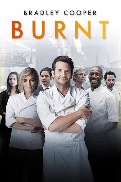 Burnt [UltraViolet HD]