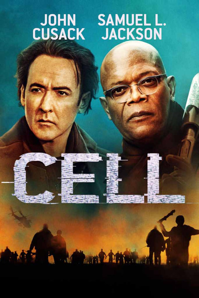 Cell [UltraViolet SD]