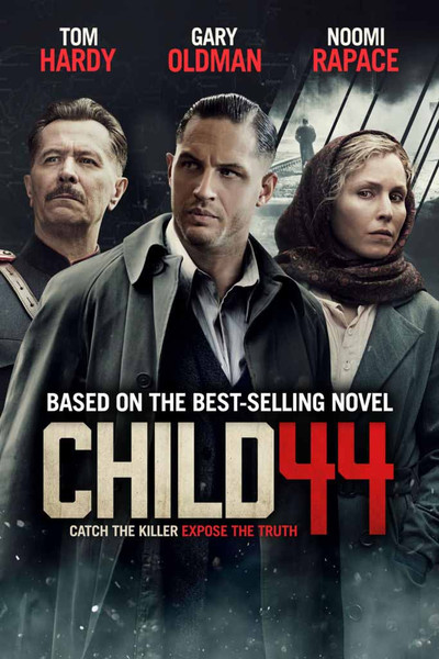 Child 44 [UltraViolet SD]