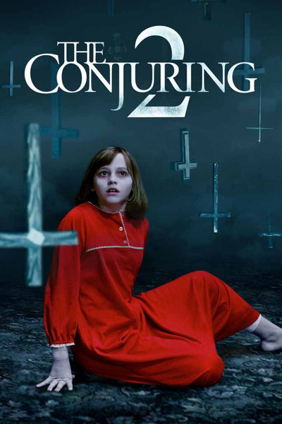 The Conjuring 2  [UltraViolet HD or iTunes via Movies Anywhere]