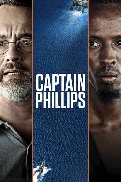 Captain Phillips [UltraViolet HD or iTunes via Movies Anywhere]