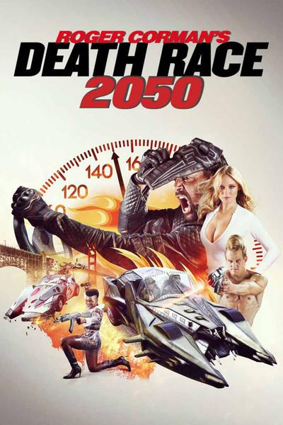 Roger Corman's Death Race 2050 [UltraViolet HD]