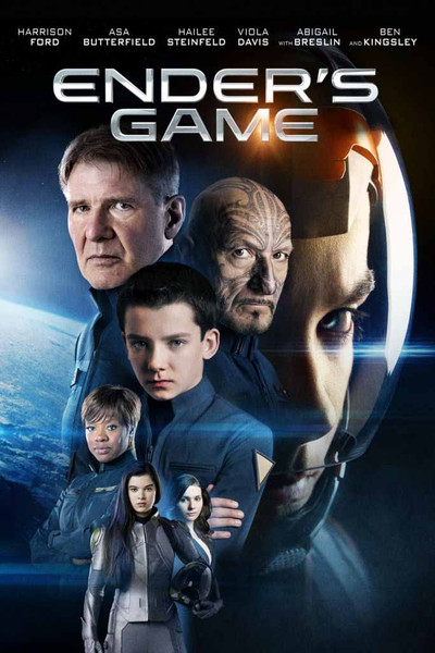 Ender's Game [UltraViolet HD]