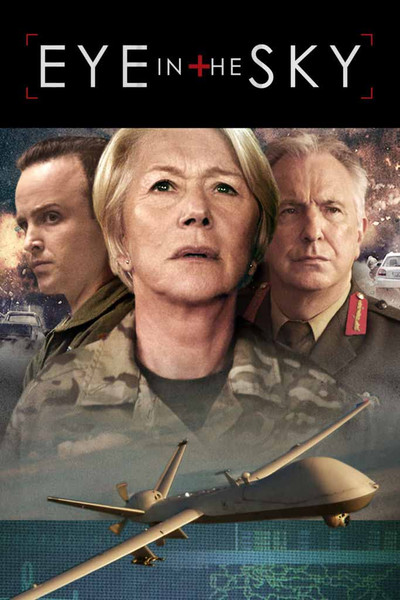Eye in the Sky [iTunes HD]