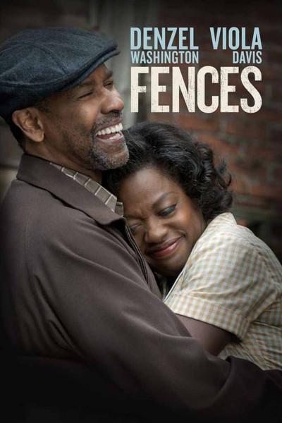 Fences [iTunes HD]