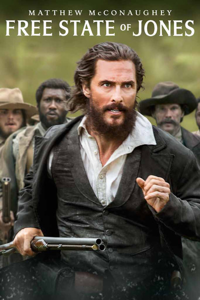 Free State of Jones [iTunes HD]