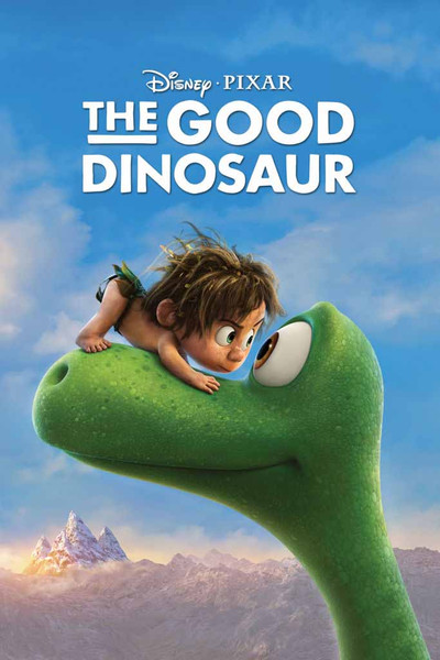 The Good Dinosaur [Disney Movies Anywhere (DMA)]