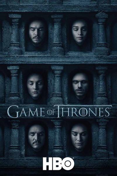 Game of Thrones Season 6 [iTunes HD]