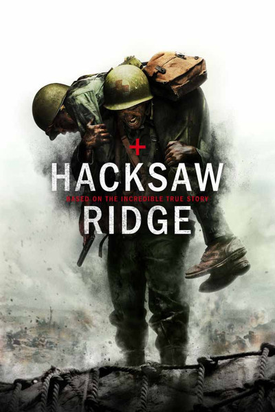 Hacksaw Ridge [iTunes 4K]