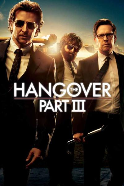 The Hangover Part III [UltraViolet HD]