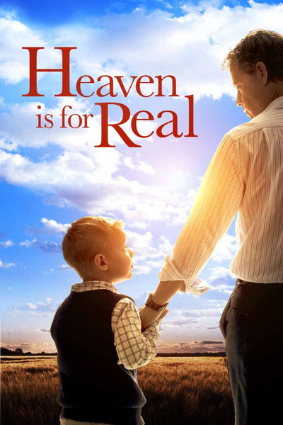 Heaven is for Real [UltraViolet HD or iTunes via Movies Anywhere]