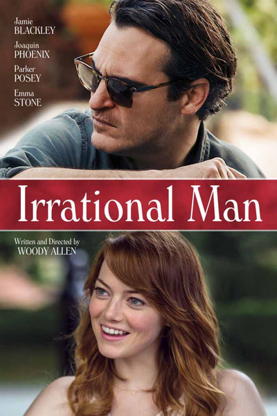 Irrational Man [UltraViolet SD]