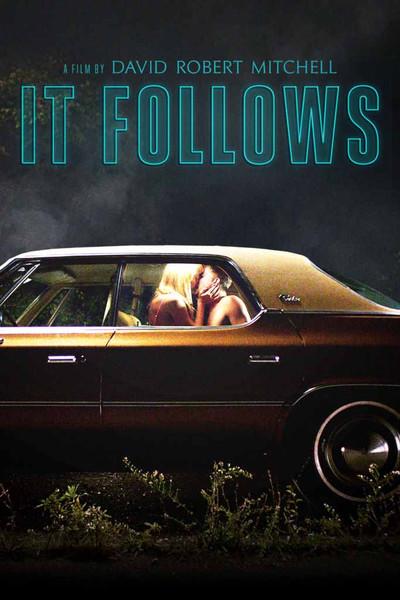It Follows [UltraViolet HD]