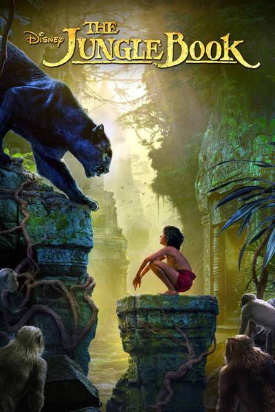 The Jungle Book [Disney Movies Anywhere (DMA)]