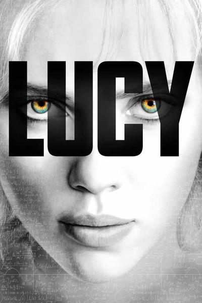Lucy [UltraViolet HD]