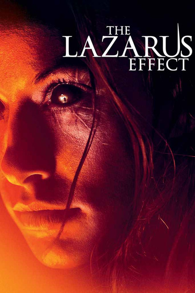 The Lazarus Effect  [UltraViolet HD]