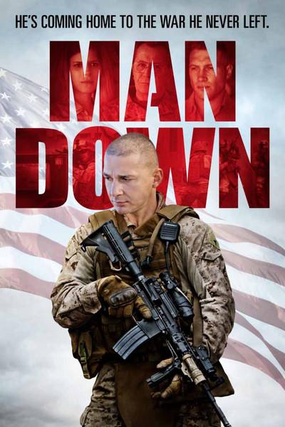 Man Down [UltraViolet HD]