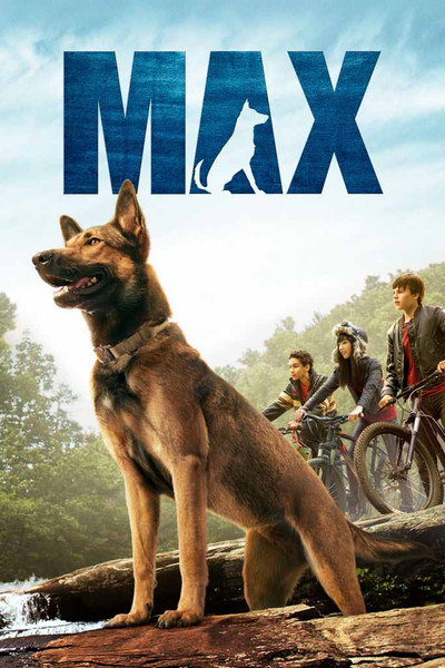 Max [UltraViolet HD or iTunes via Movies Anywhere]