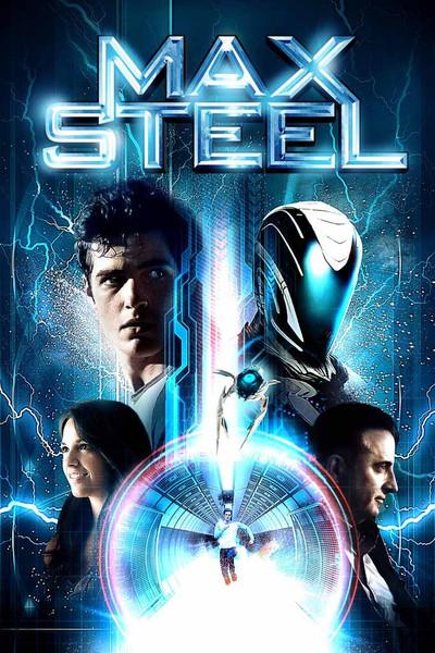Max Steel  [UltraViolet HD]