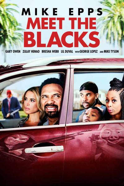 Meet the Blacks [UltraViolet SD]