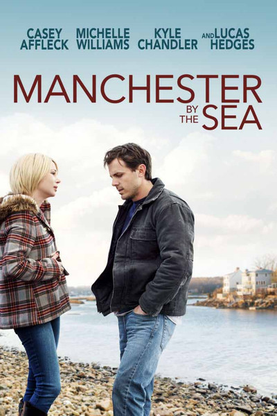 Manchester by the Sea  [UltraViolet HD]