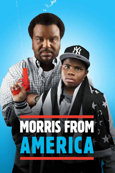 Morris from America [UltraViolet SD]