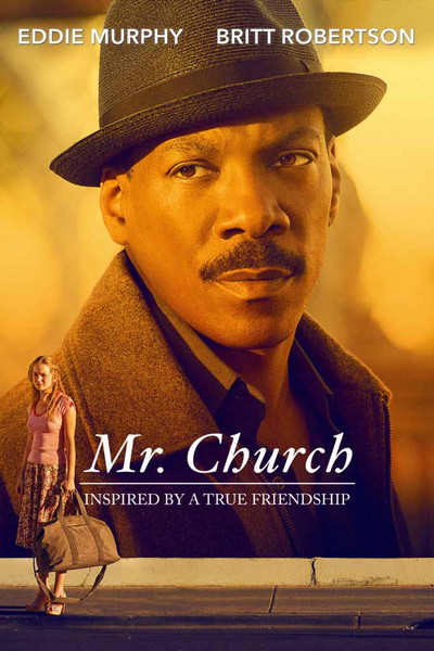 Mr. Church [UltraViolet SD]